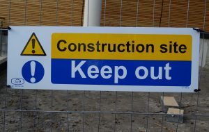 Building Site Security